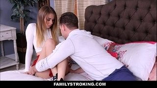 Step-Brother-Teaching-Virgin-Sister