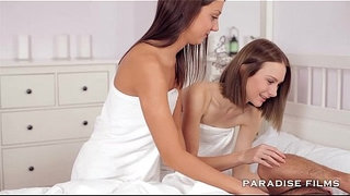 PARADISE-FILMS-Russian-sisters-wake-up-Stepdad