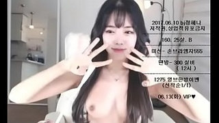 This-Korean-Camgirl-Looks-Like-an-Angel,-join-her-show