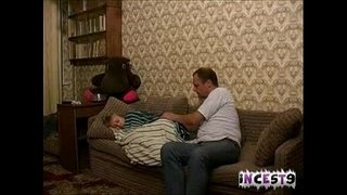 Real-Father-and-Daughter-Homemade-Sextape