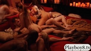 Couples-massive-orgy-in-Swing-mansion