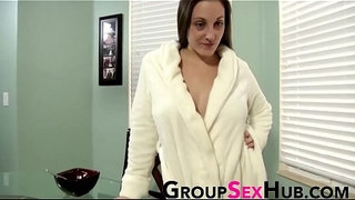 Son-seduces-His-Innocent-Mom---Watch-free-porn-on-www.ImLiveX.com
