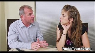 Dad-Uses-Daughter-To-Get-Money---Full-Vid-at-PunishTeensHD.com