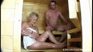 Milf-fucking-in-the-sauna-ends-with-creampie
