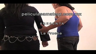 Mexican-Porno-:-Clip-La-Prueba-brought-to-you-by-georgewbush