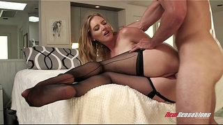 Horny-Mom-Mona-Wales-Fucking-Hung-Step-Son