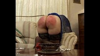 Discipline-at-home-with-naughty-Pauline---sub-Alison
