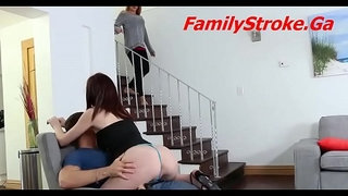 FamilyStrokes-2017---Just-Chilling-In-The-Bed-Dad!--part-1---FamilyStroke.Ga