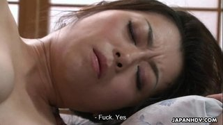 Hairy-Asian-pussy-gets-licked-and-toyed
