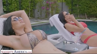 Naughty-America-Best-friends-share-a-cock-while-on-staycation