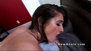 Milf-cheater-takes-it-in-the-ass-for-the-first-time