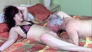 Playtime-for-the-Lady-with-Lady-Italy-and-Jack-Moore-as-Uncle-Jack