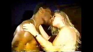 Blonde-white-wife-with-black-lover---Homemade-Interracial-Cuckold-Vintage
