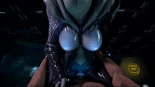 3D-Creepy-Alien-Girl-Rides-Human-Dick!