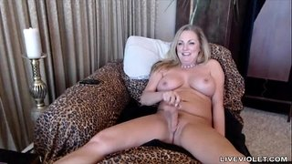 Squirting-blonde-cougar-Nikki-with-perfect-huge-boobs