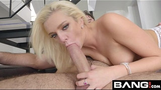 BANG-Gonzo:-Tiffany-Watson-Squirts-All-Over-A-Big-Cock