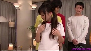 Fine-group-porn-scenes-along-superb-Ryo-Asaka