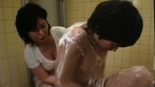 mature-ayako-breaks-in-young-sanjee-in-first-film-Charming-stepmother
