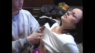Rough-sex-for-naughty-brunette-woman