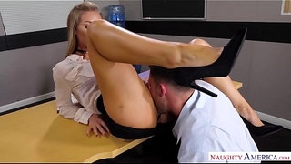 Naughty-America---Find-Your-Fantasy-Nicole-Aniston-fucking-in-the-desk-with-her-medium-ass