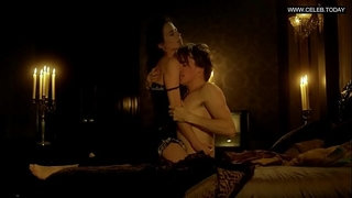 Eva-Green---Sex-Scenes---Topless-&-Sexy---Penny-Dreadful-S01