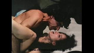 Old-man-Harry-Reems-Vintage-Porn-Star-loves-young-girl