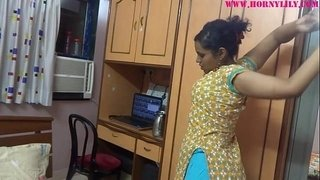Indian-Amateur-Babes-Lily-Sex