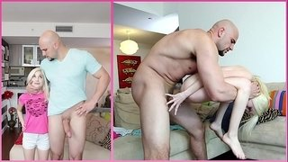 BANGBROS---J-Mac-Smashes-Teen-Piper-Perri's-Tight-Little-Pussy,-Shows-No-Mercy