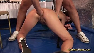moms-first-rough-anal-fisting